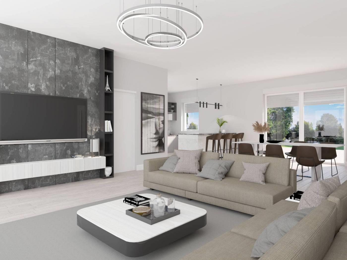 Foto 4 - Villa in Vendita - Usmate Velate (Monza e Brianza)