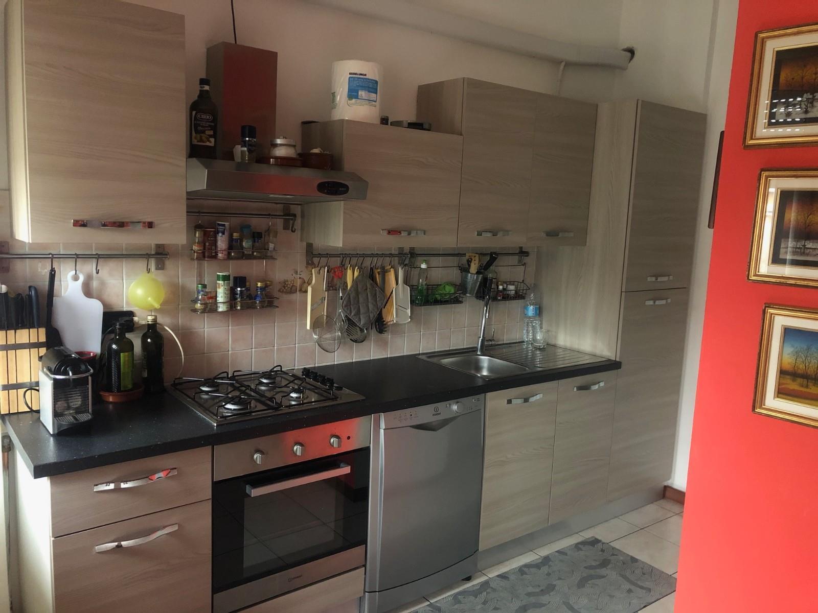 Foto 1 - Appartamento in Vendita - Lissone (Monza e Brianza)
