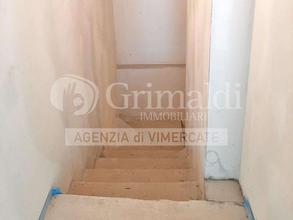 Foto 10 - Villetta a schiera in Vendita - Vimercate (Monza e Brianza)