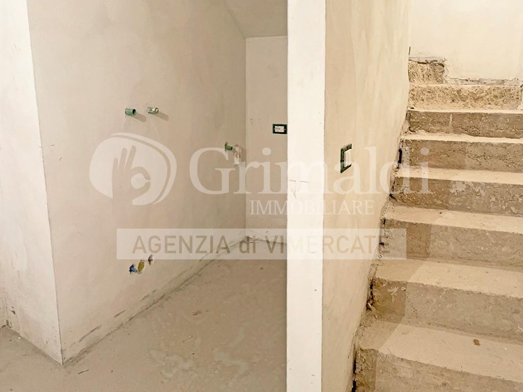 Foto 11 - Villetta a schiera in Vendita - Vimercate (Monza e Brianza)
