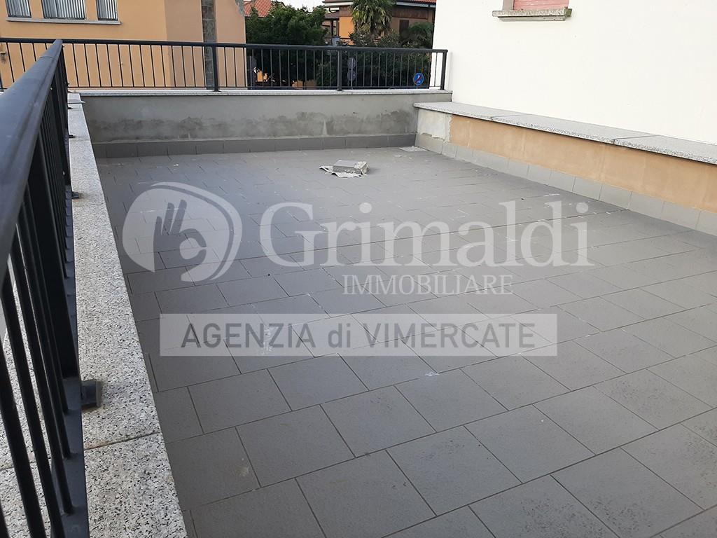 Foto 9 - Villetta a schiera in Vendita - Vimercate (Monza e Brianza)