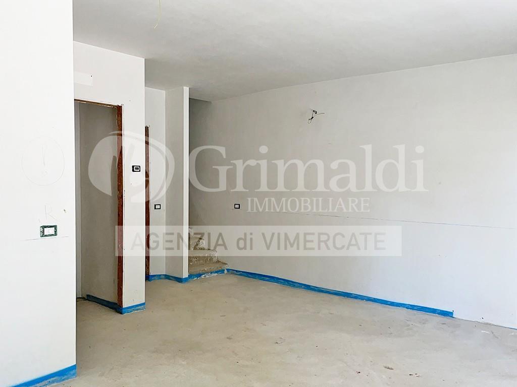 Foto 5 - Villetta a schiera in Vendita - Vimercate (Monza e Brianza)