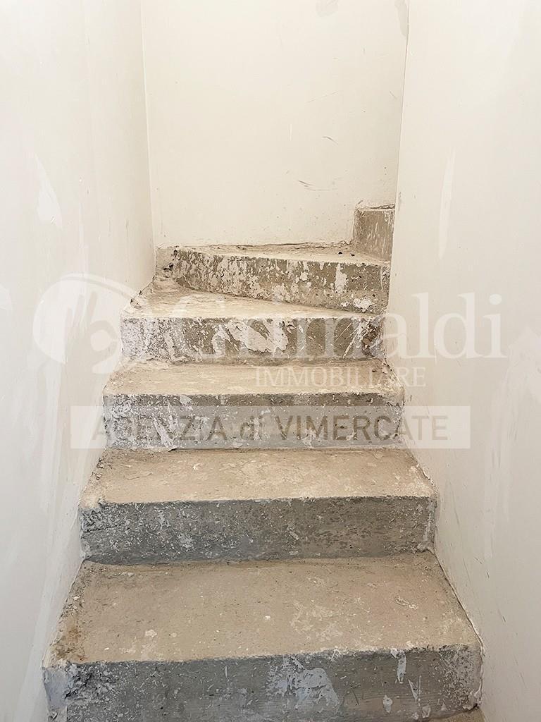 Foto 7 - Villetta a schiera in Vendita - Vimercate (Monza e Brianza)