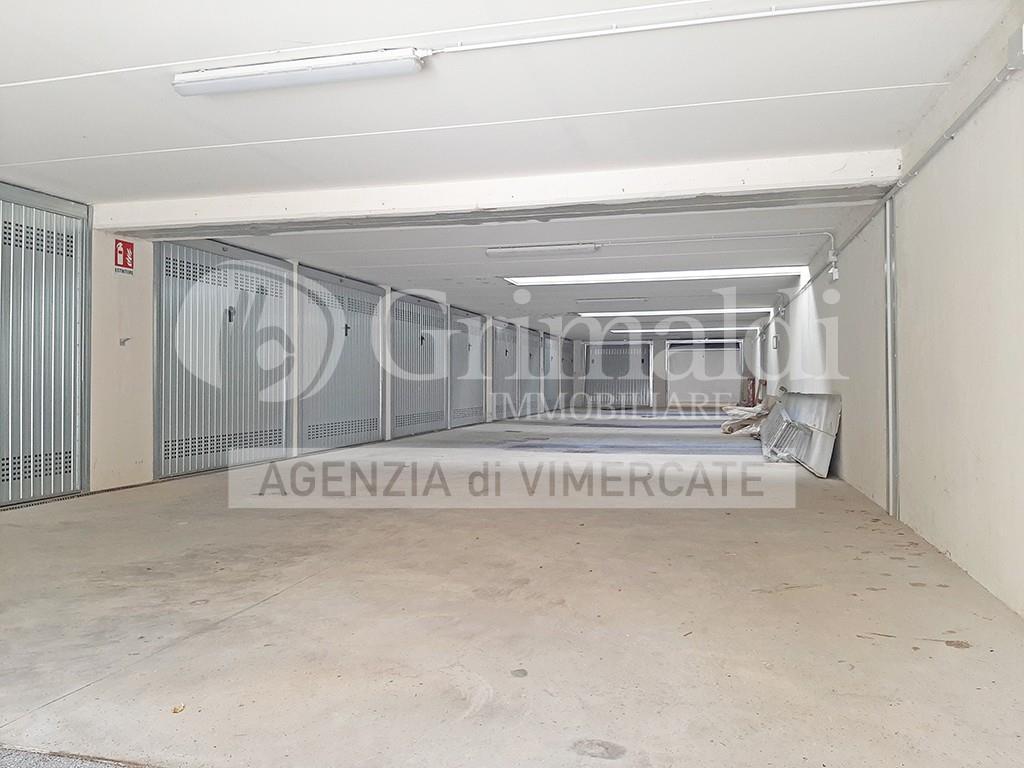Foto 16 - Villetta a schiera in Vendita - Vimercate (Monza e Brianza)