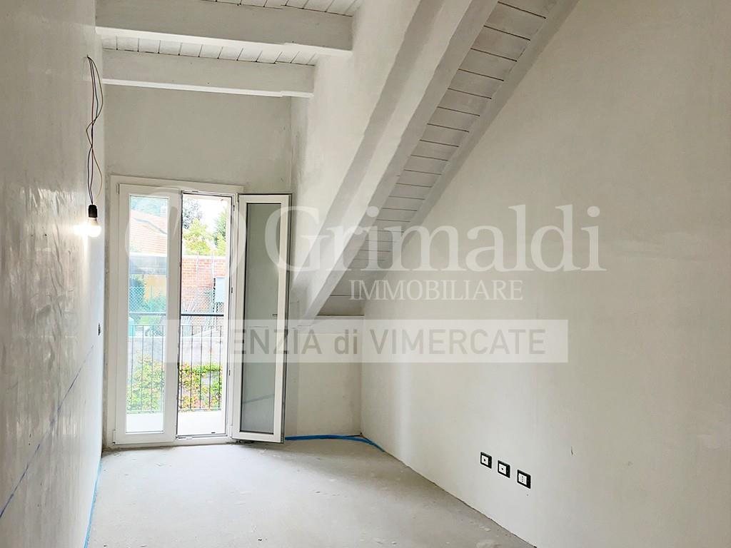 Foto 8 - Villetta a schiera in Vendita - Vimercate (Monza e Brianza)