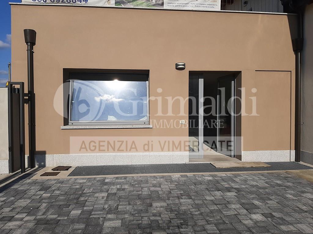 Foto 5 - Negozio in Vendita - Vimercate (Monza e Brianza)