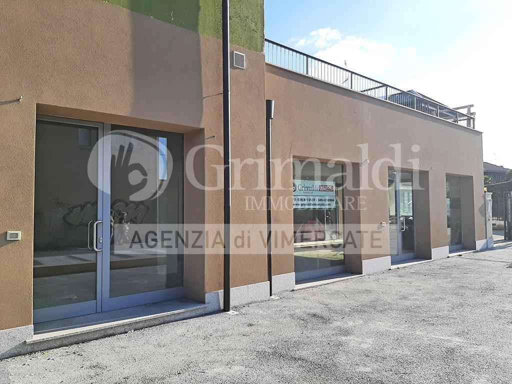 Foto 1 - Negozio in Vendita - Vimercate (Monza e Brianza)