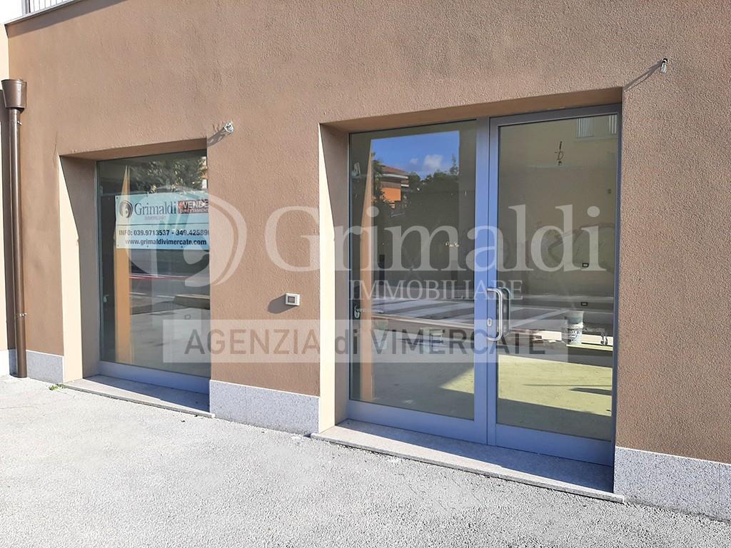 Foto 2 - Negozio in Vendita - Vimercate (Monza e Brianza)