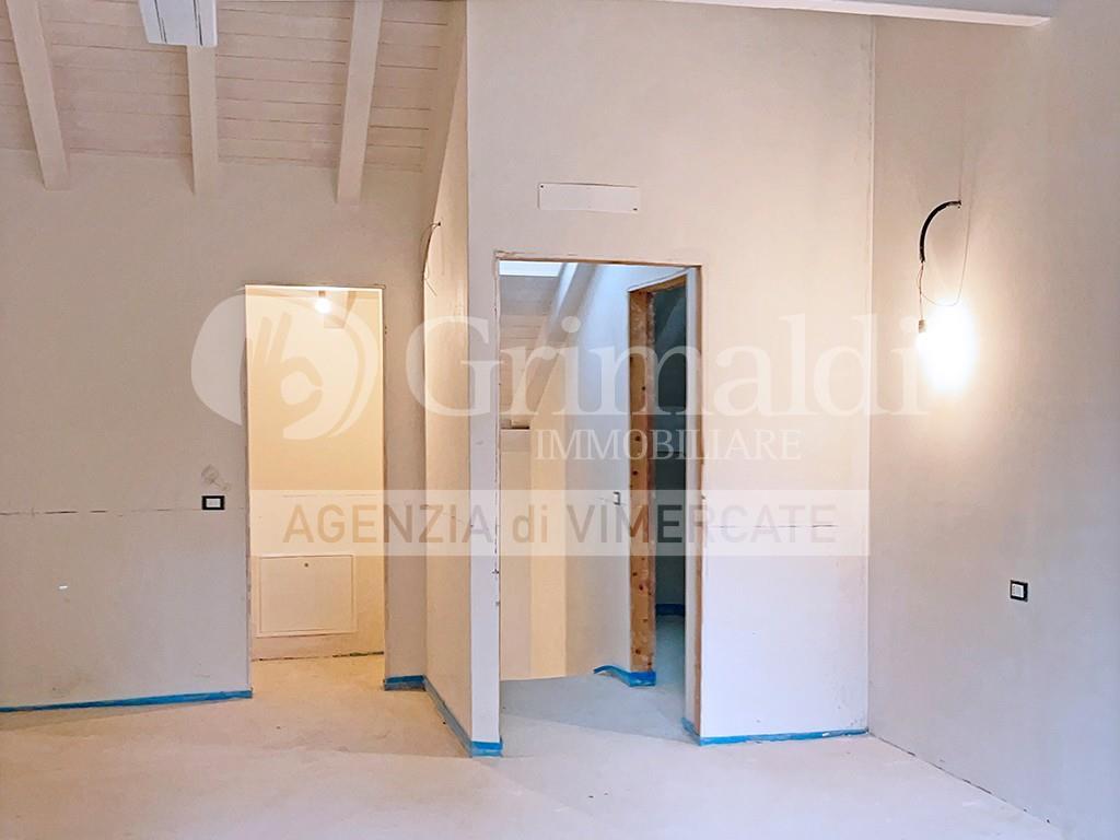 Foto 4 - Villetta a schiera in Vendita - Vimercate (Monza e Brianza)