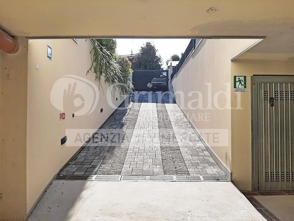 Foto 13 - Villetta a schiera in Vendita - Vimercate (Monza e Brianza)