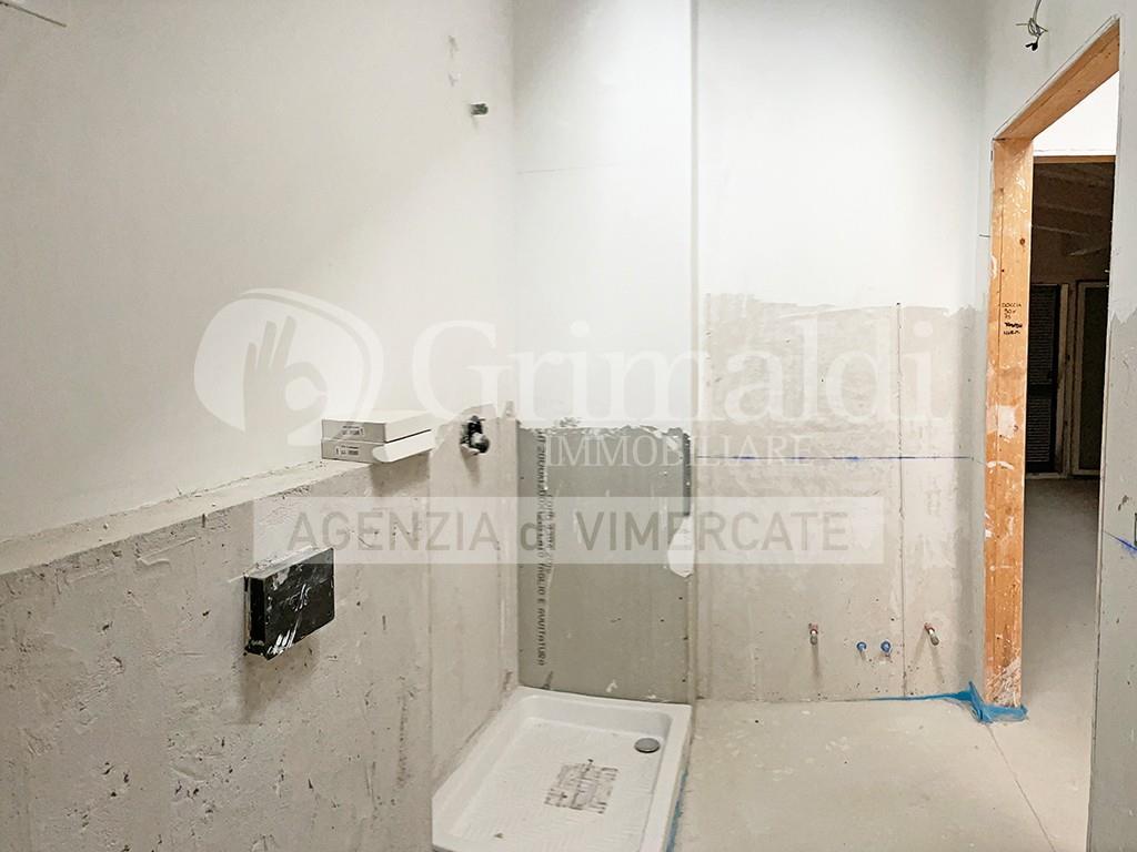 Foto 6 - Villetta a schiera in Vendita - Vimercate (Monza e Brianza)