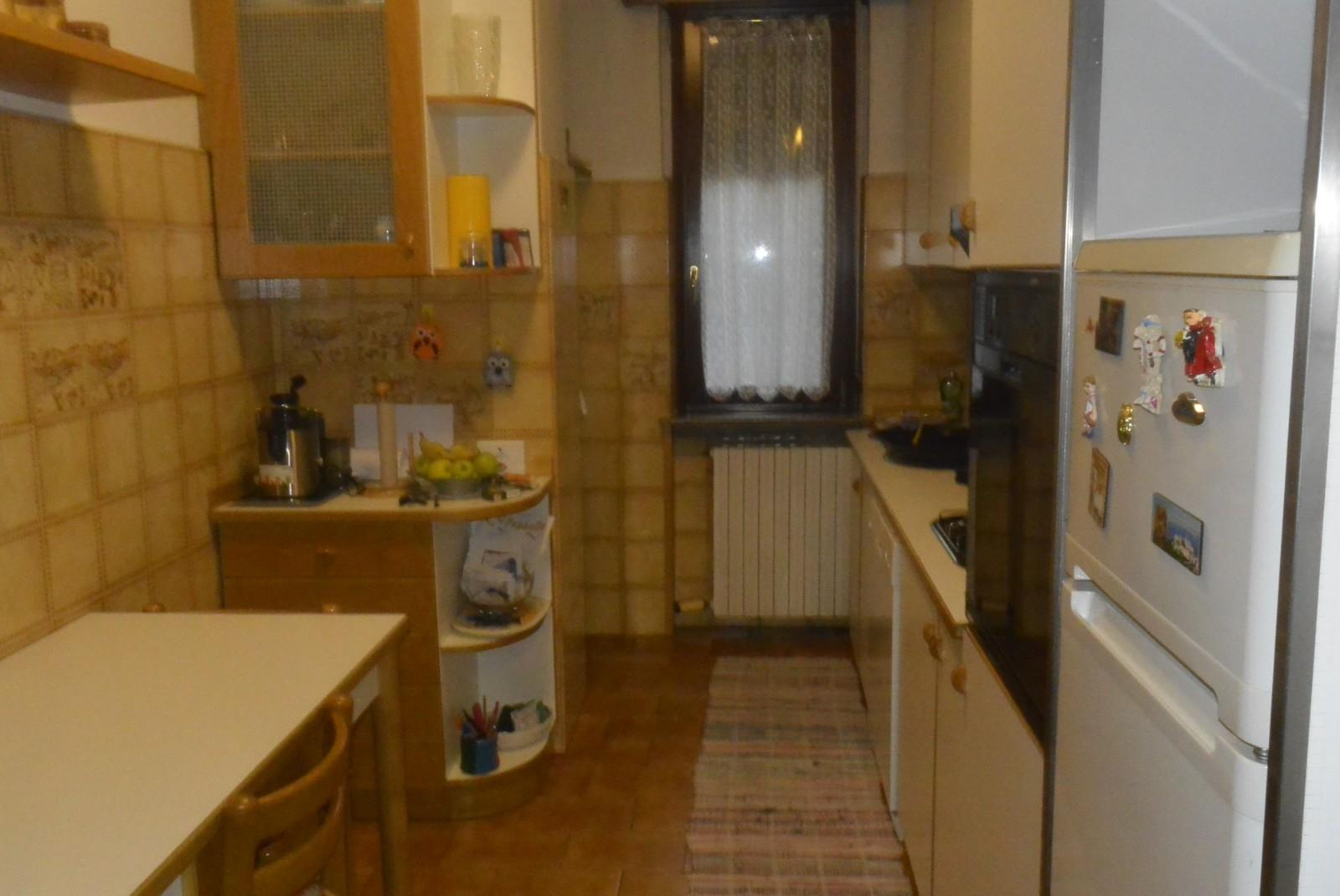 Foto 12 - Appartamento in Vendita - Meda (Monza e Brianza)