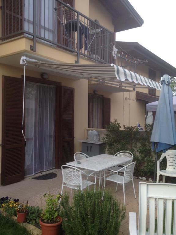 Foto 1 - Villa in Vendita - Fino Mornasco, Frazione Andrate