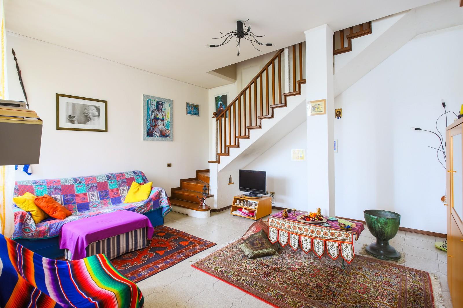 Foto 4 - Appartamento in Vendita - Verano Brianza (Monza e Brianza)