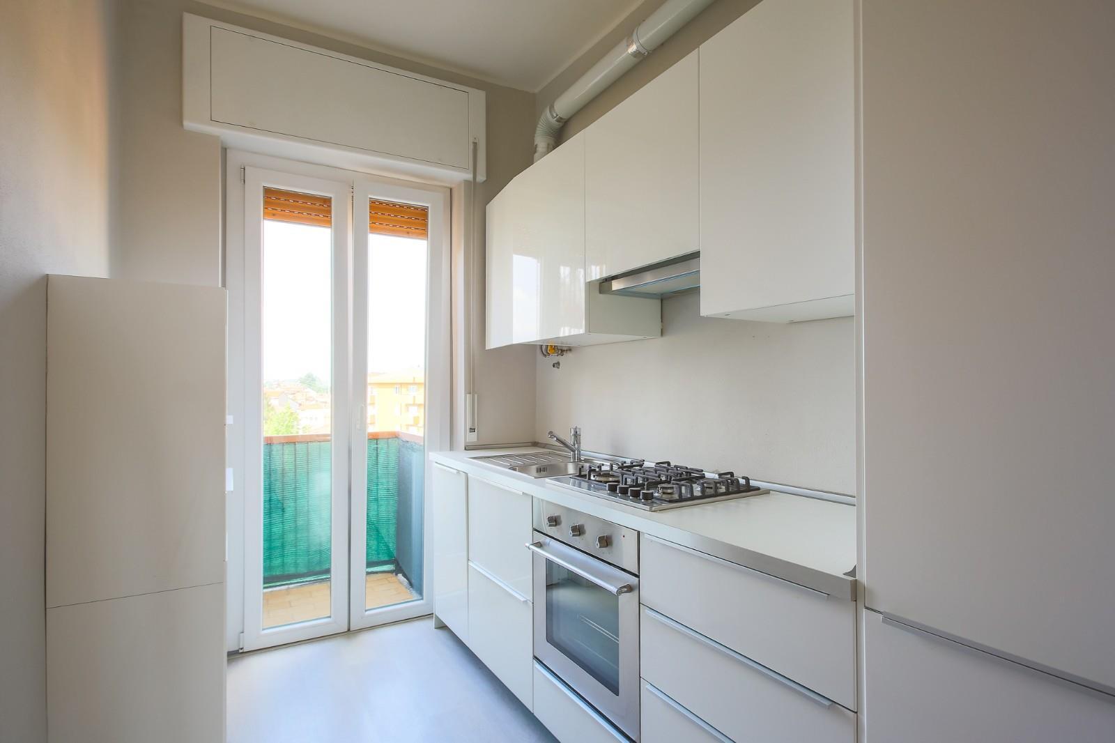 Foto 5 - Appartamento in Vendita - Verano Brianza (Monza e Brianza)
