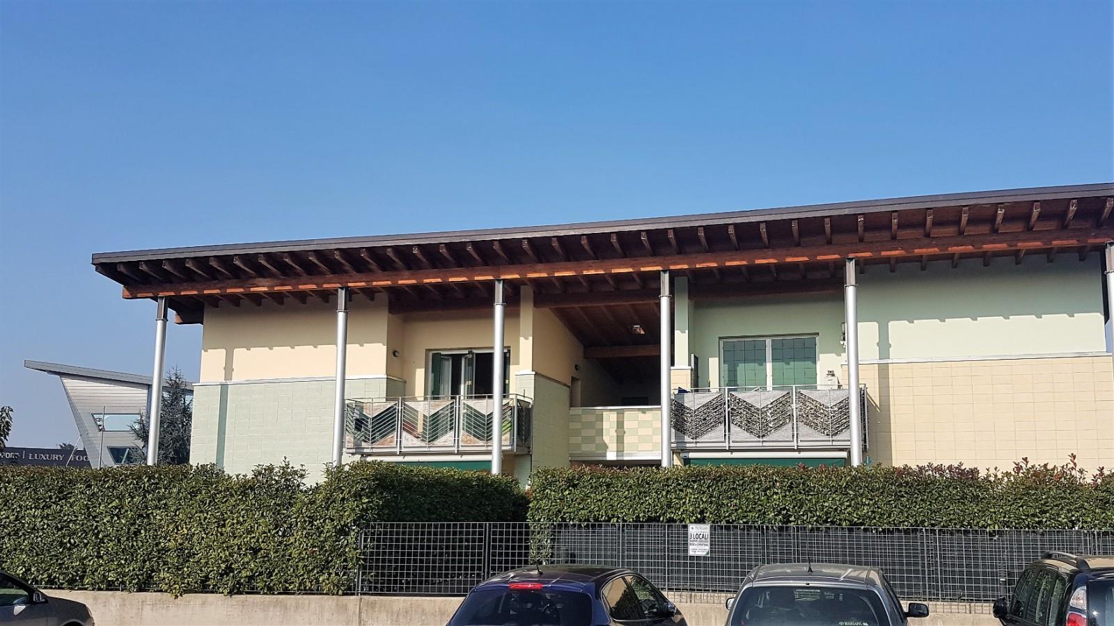 Foto 1 - Appartamento in Vendita - Verano Brianza (Monza e Brianza)