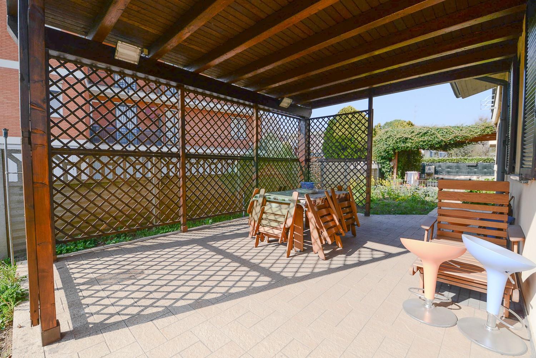Foto 9 - Villa in Vendita - Verano Brianza (Monza e Brianza)