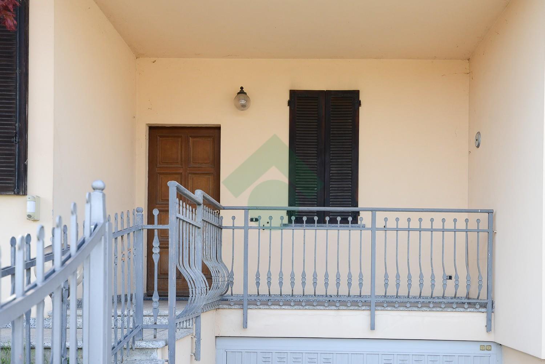 Foto 2 - Villa in Vendita - Verano Brianza (Monza e Brianza)
