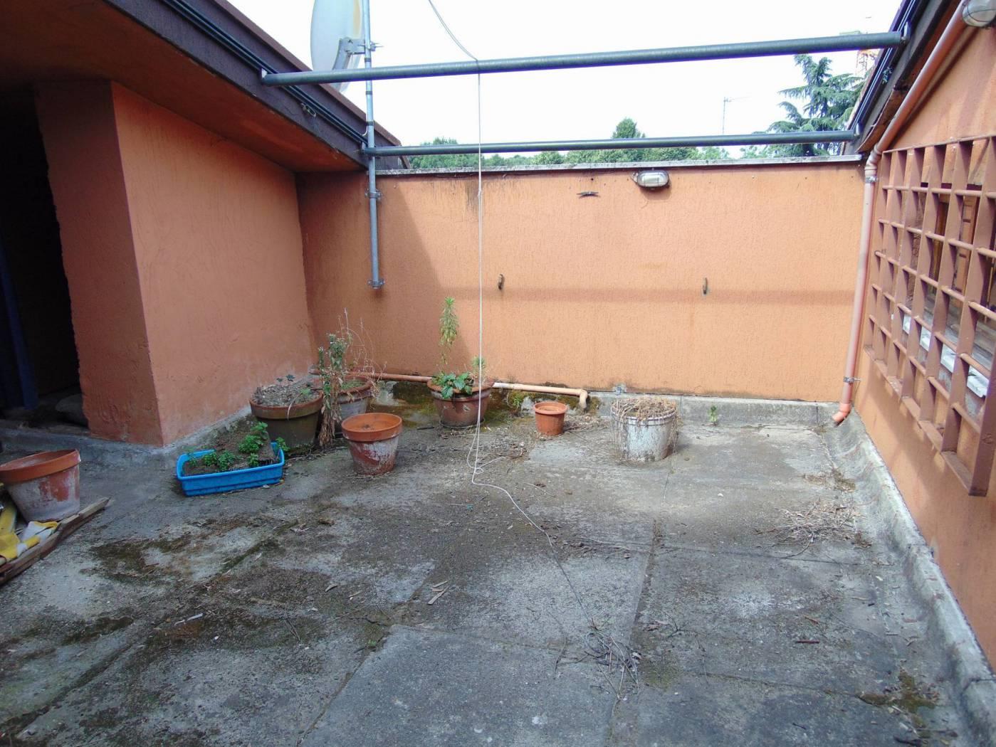 Foto 12 - Appartamento in Vendita - Monza, Zona San Giuseppe