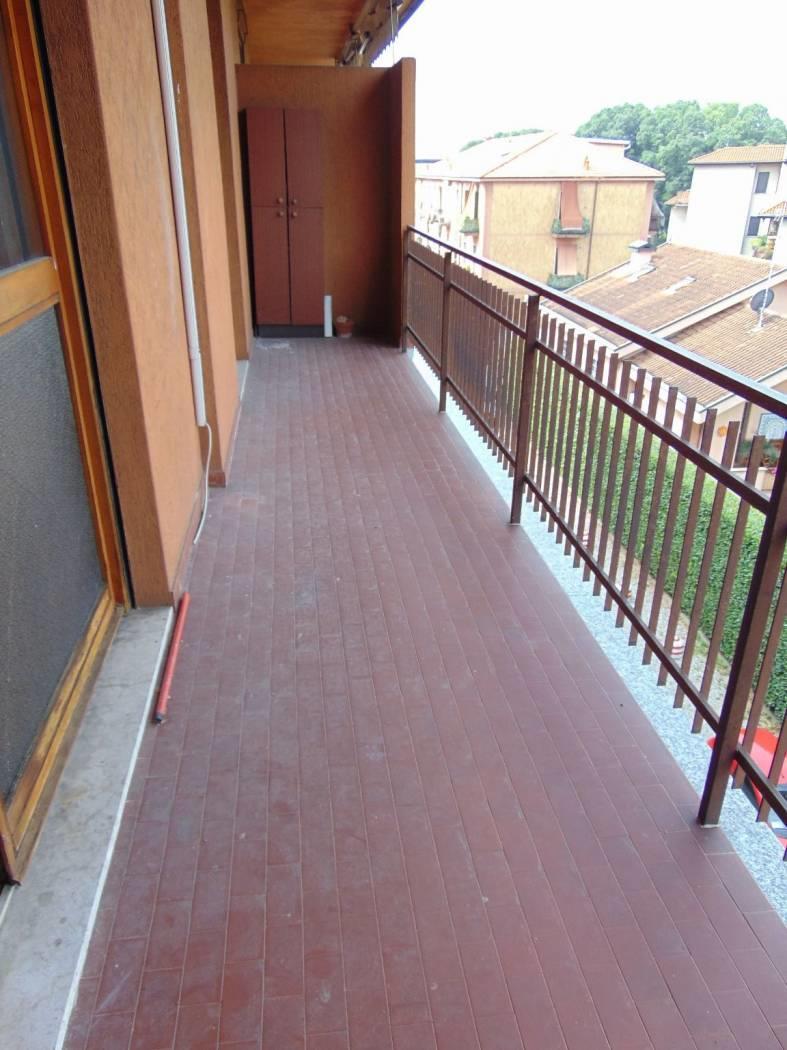 Foto 9 - Appartamento in Vendita - Monza, Zona San Giuseppe