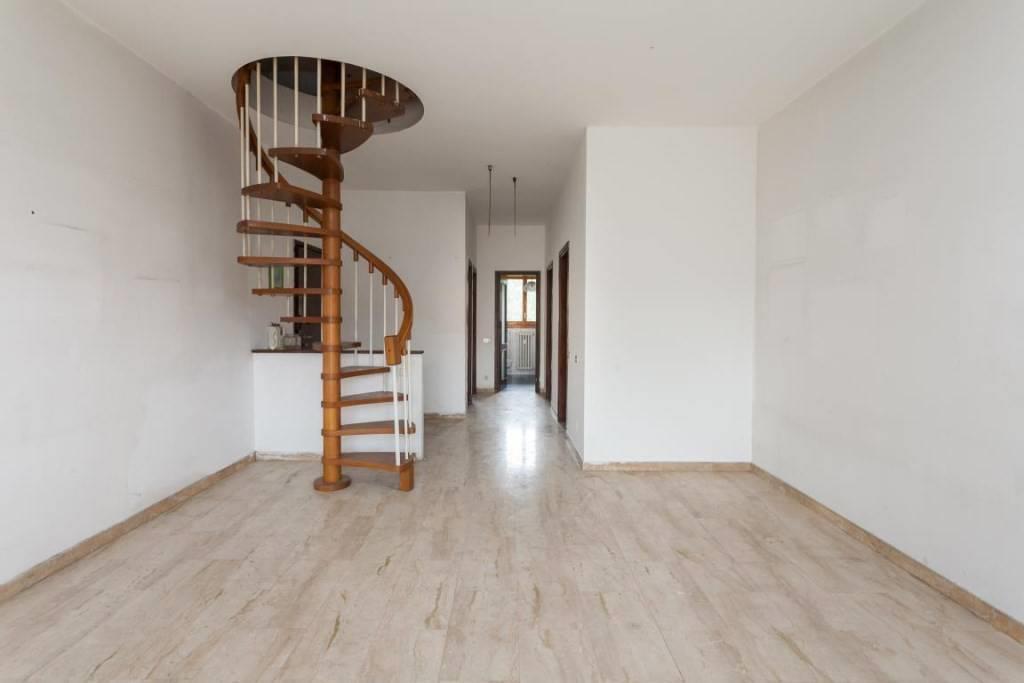 Foto 5 - Appartamento in Vendita - Monza, Zona San Giuseppe