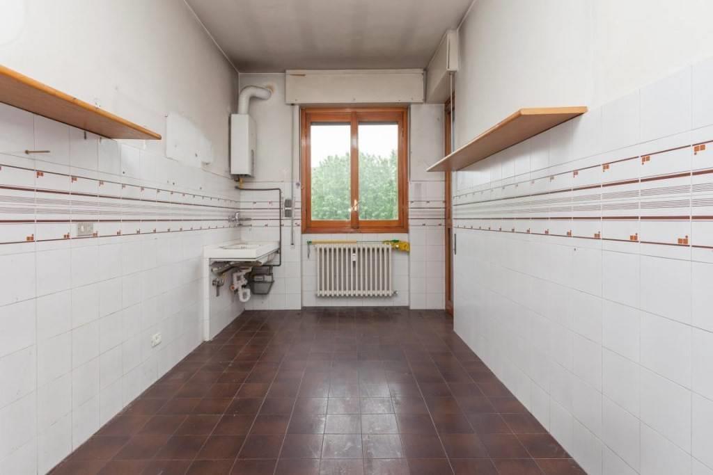 Foto 6 - Appartamento in Vendita - Monza, Zona San Giuseppe