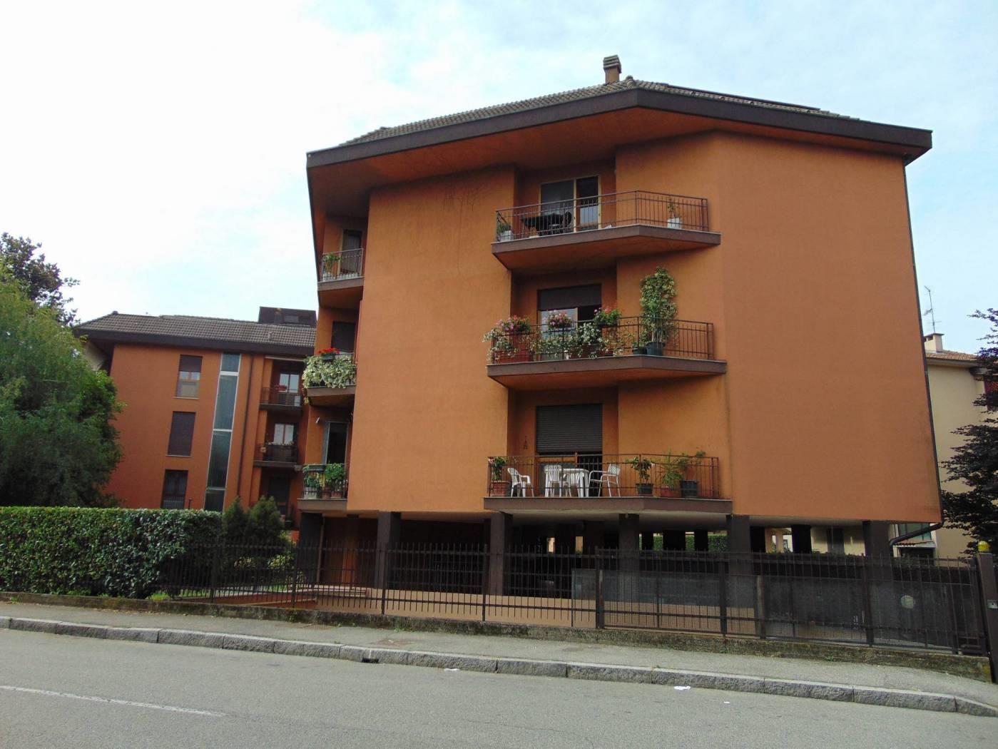 Foto 16 - Appartamento in Vendita - Monza, Zona San Giuseppe