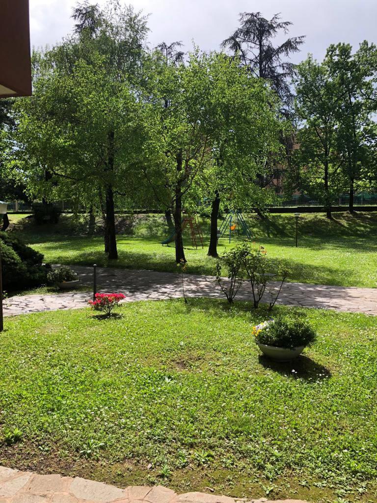 Foto 7 - Appartamento in Vendita - Monza, Zona San Carlo