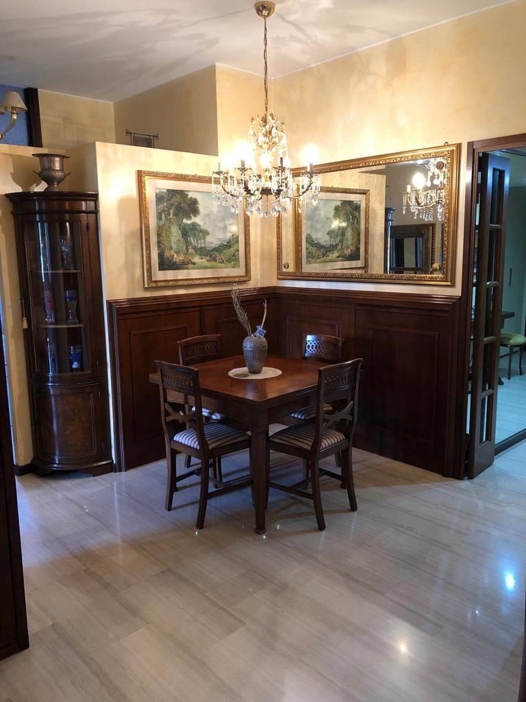 Foto 3 - Appartamento in Vendita - Monza, Zona San Carlo