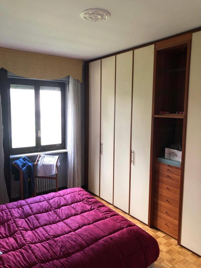 Foto 9 - Appartamento in Vendita - Monza, Zona San Carlo