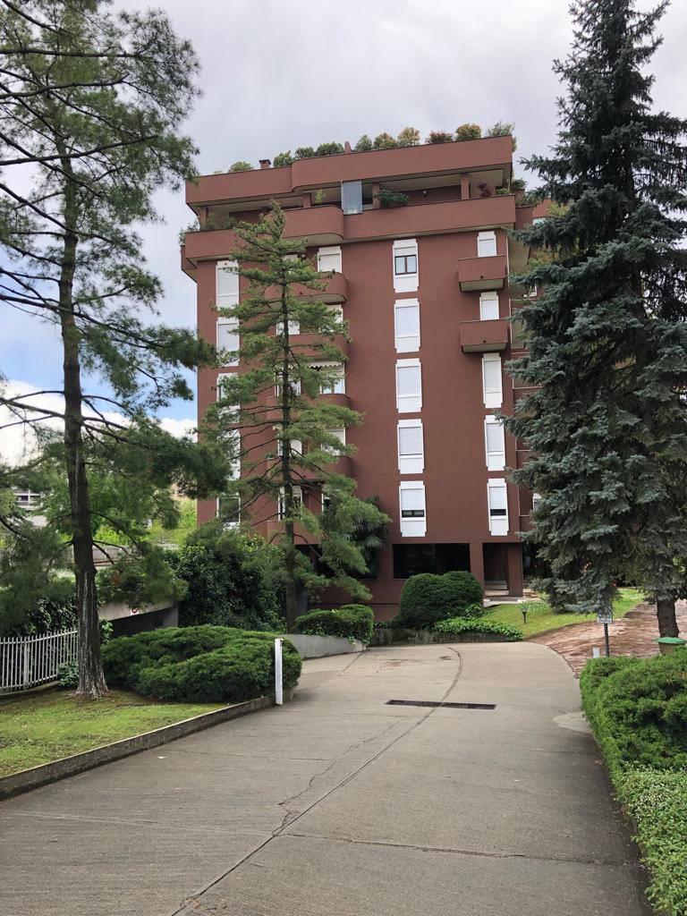 Foto 11 - Appartamento in Vendita - Monza, Zona San Carlo