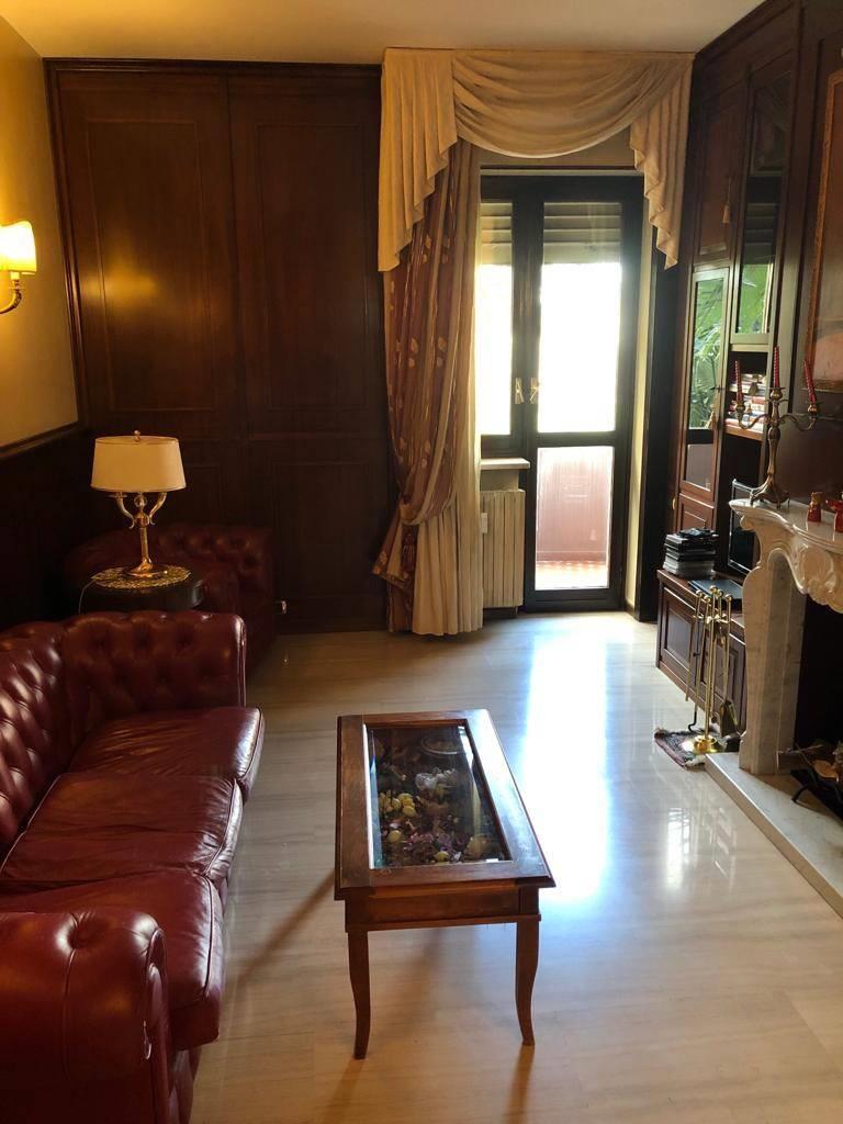 Foto 5 - Appartamento in Vendita - Monza, Zona San Carlo