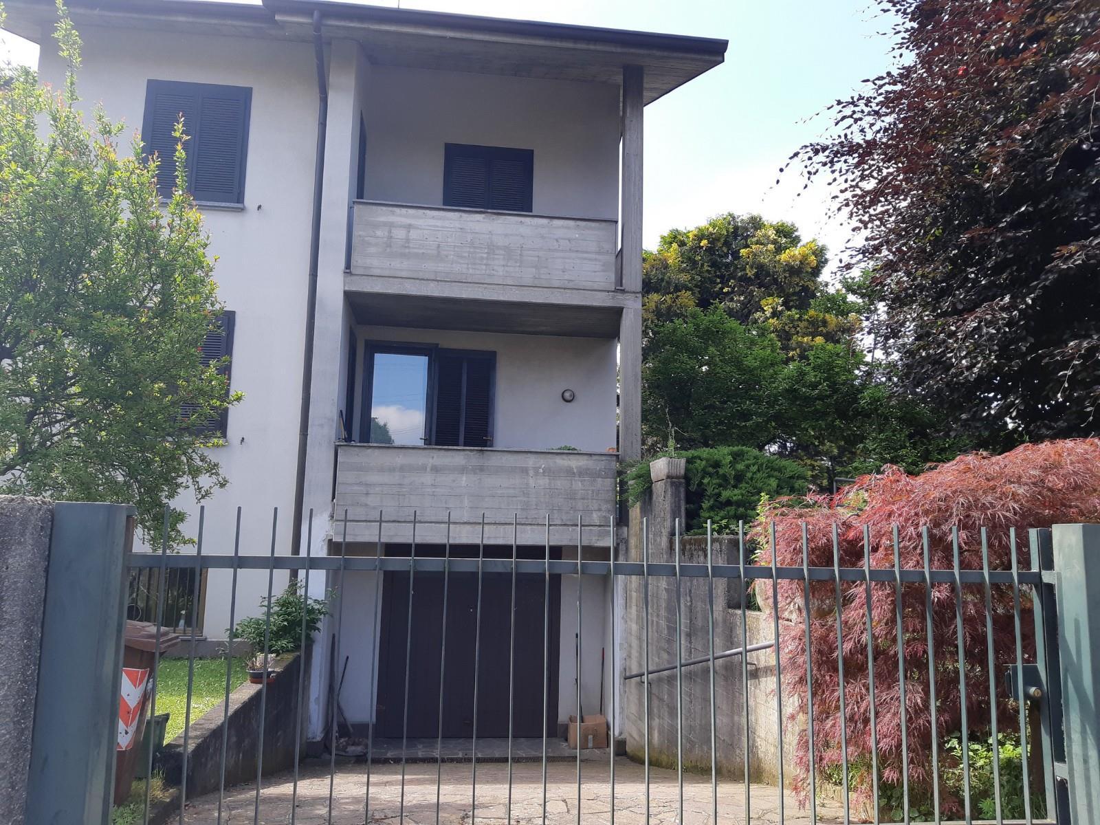 Foto 2 - Villa in Vendita - Sulbiate (Monza e Brianza)