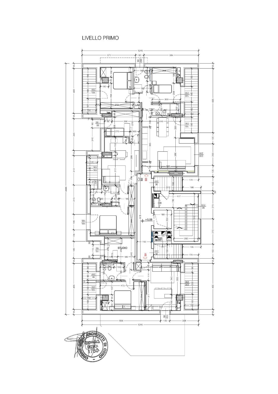 Foto 11 - Appartamento in Vendita - Carugo (Como)