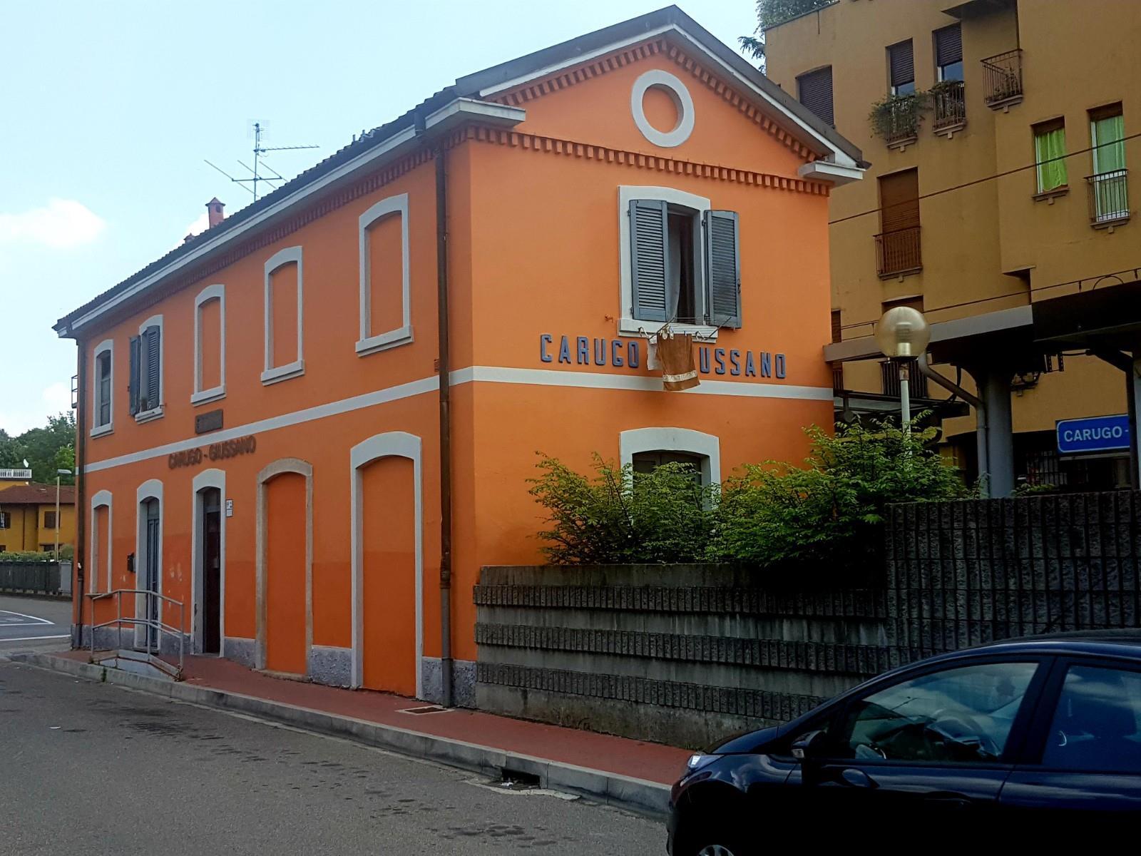 Foto 6 - Appartamento in Vendita - Carugo (Como)