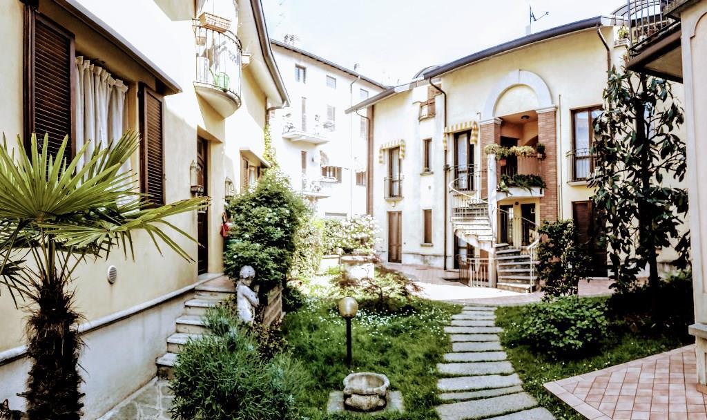 Foto 1 - Mansarda in Vendita - Mariano Comense (Como)