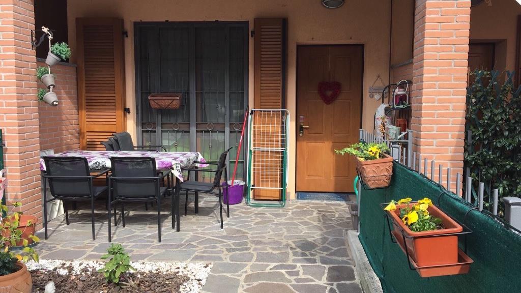 Foto 4 - Appartamento in Vendita - Pozzo d'Adda, Frazione Bettola