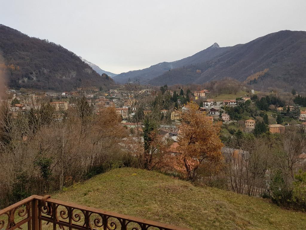 Foto 8 - Villa in Vendita - Asso (Como)