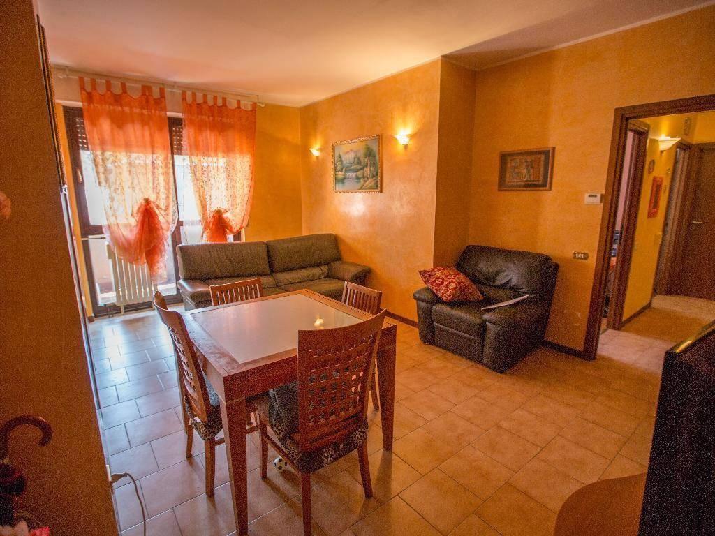 Foto 5 - Appartamento in Vendita - Monza, Zona Amati