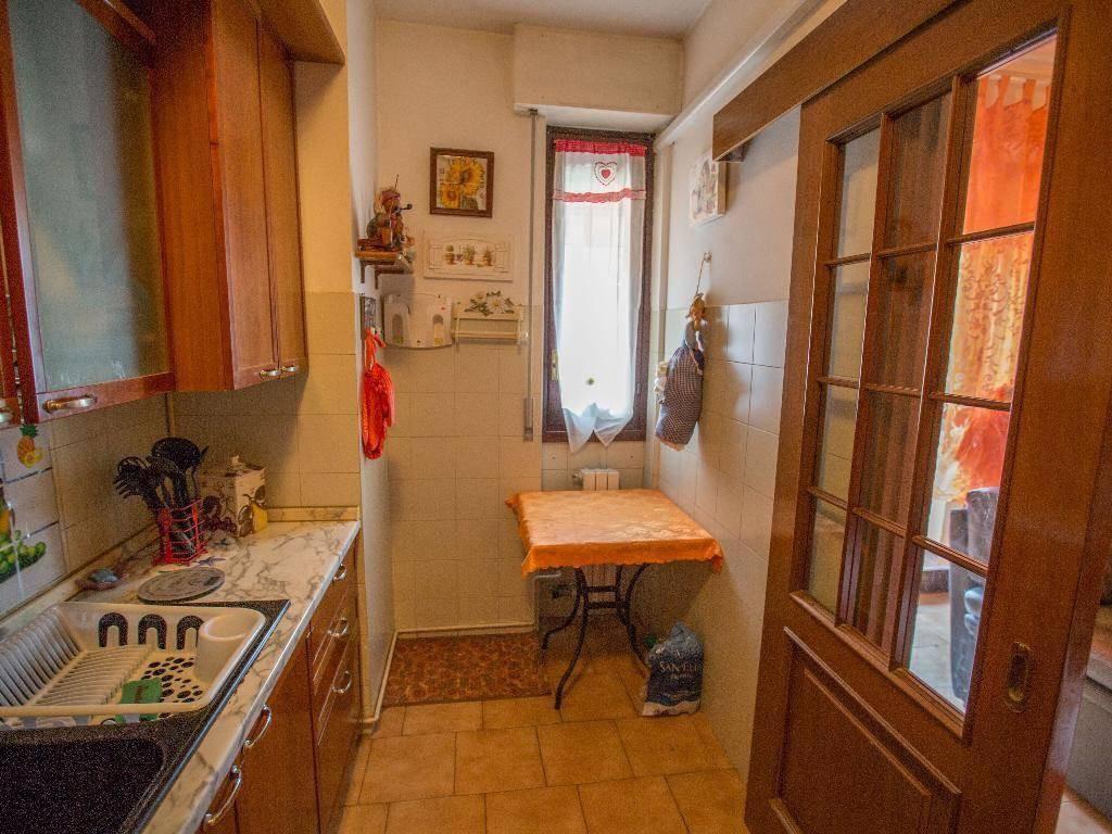 Foto 4 - Appartamento in Vendita - Monza, Zona Amati
