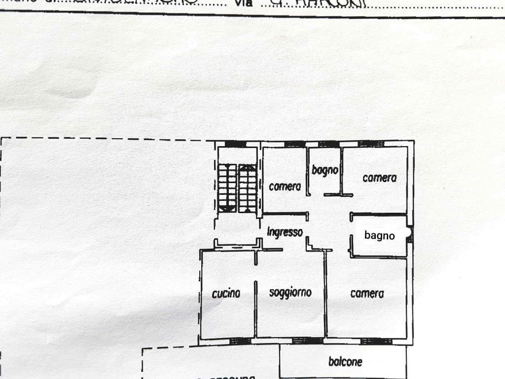 Foto 5 - Appartamento in Vendita - Ponte Lambro (Como)