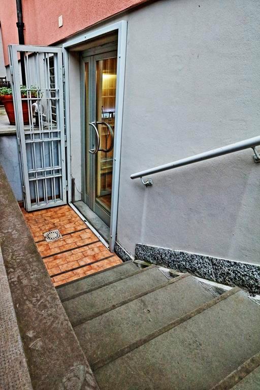 Foto 8 - Loft/Open Space in Vendita - Brugherio, Frazione San Damiano