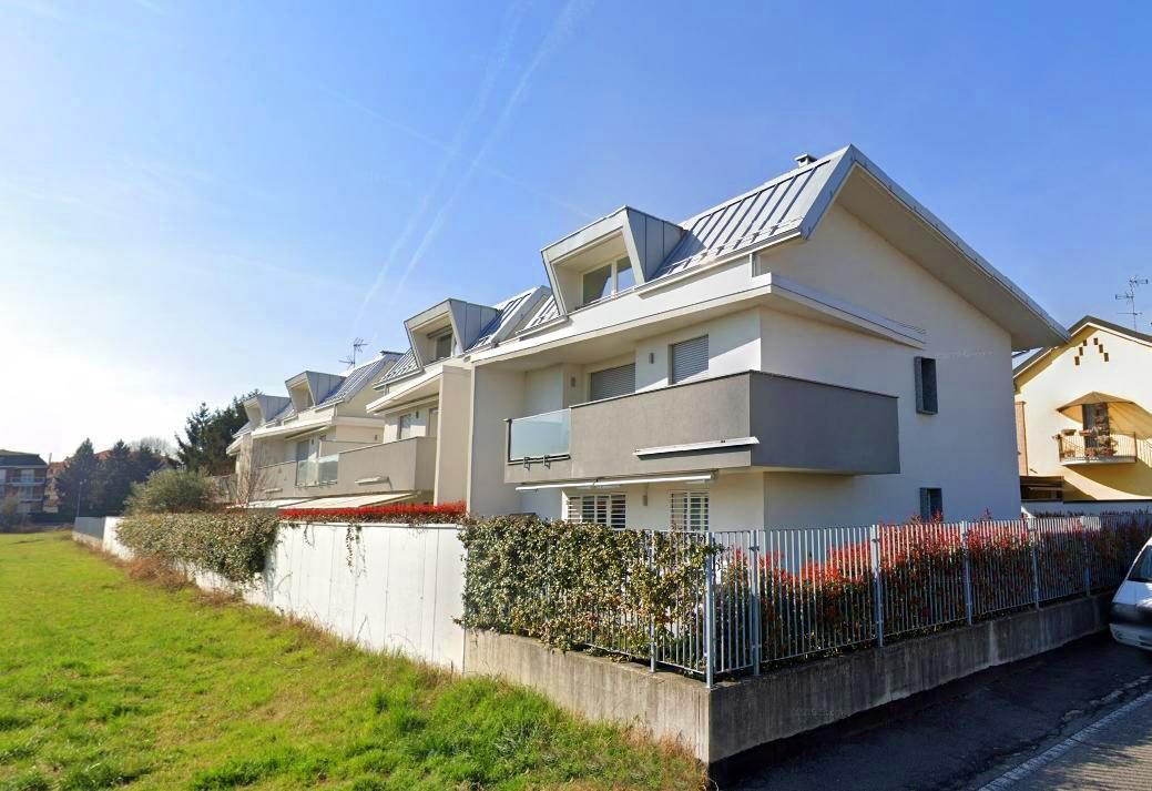 Foto 11 - Appartamento in Vendita - Monza, Zona Buonarroti