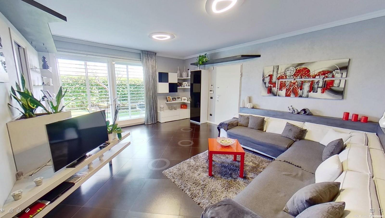 Foto 1 - Appartamento in Vendita - Monza, Zona Buonarroti