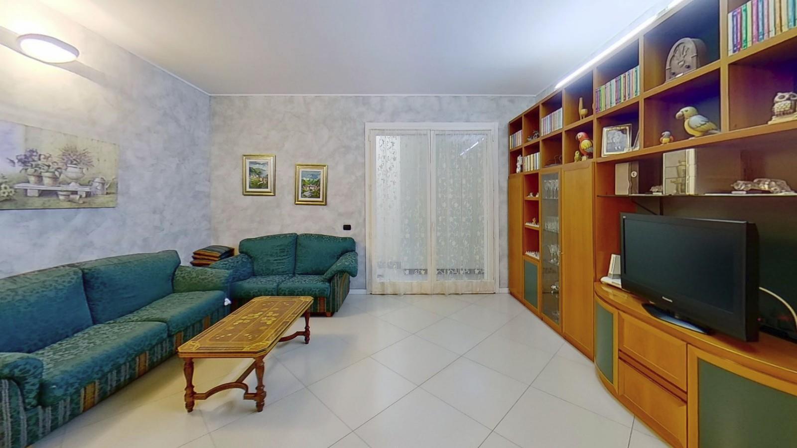 Foto 8 - Appartamento in Vendita - Monza, Zona Buonarroti