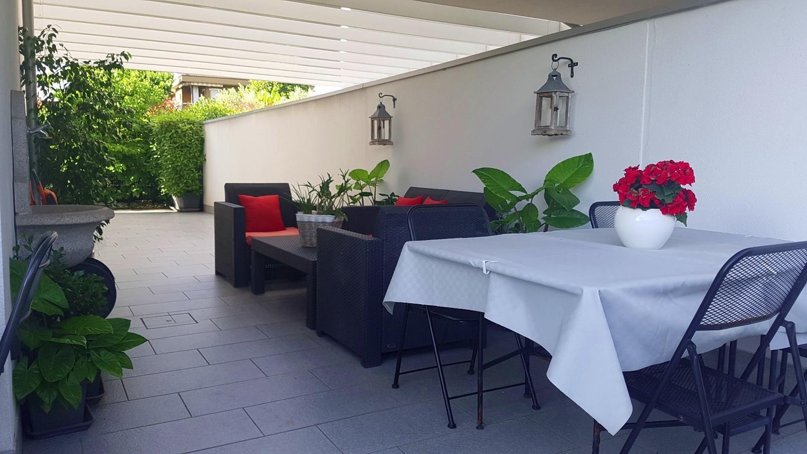 Foto 3 - Appartamento in Vendita - Monza, Zona Buonarroti