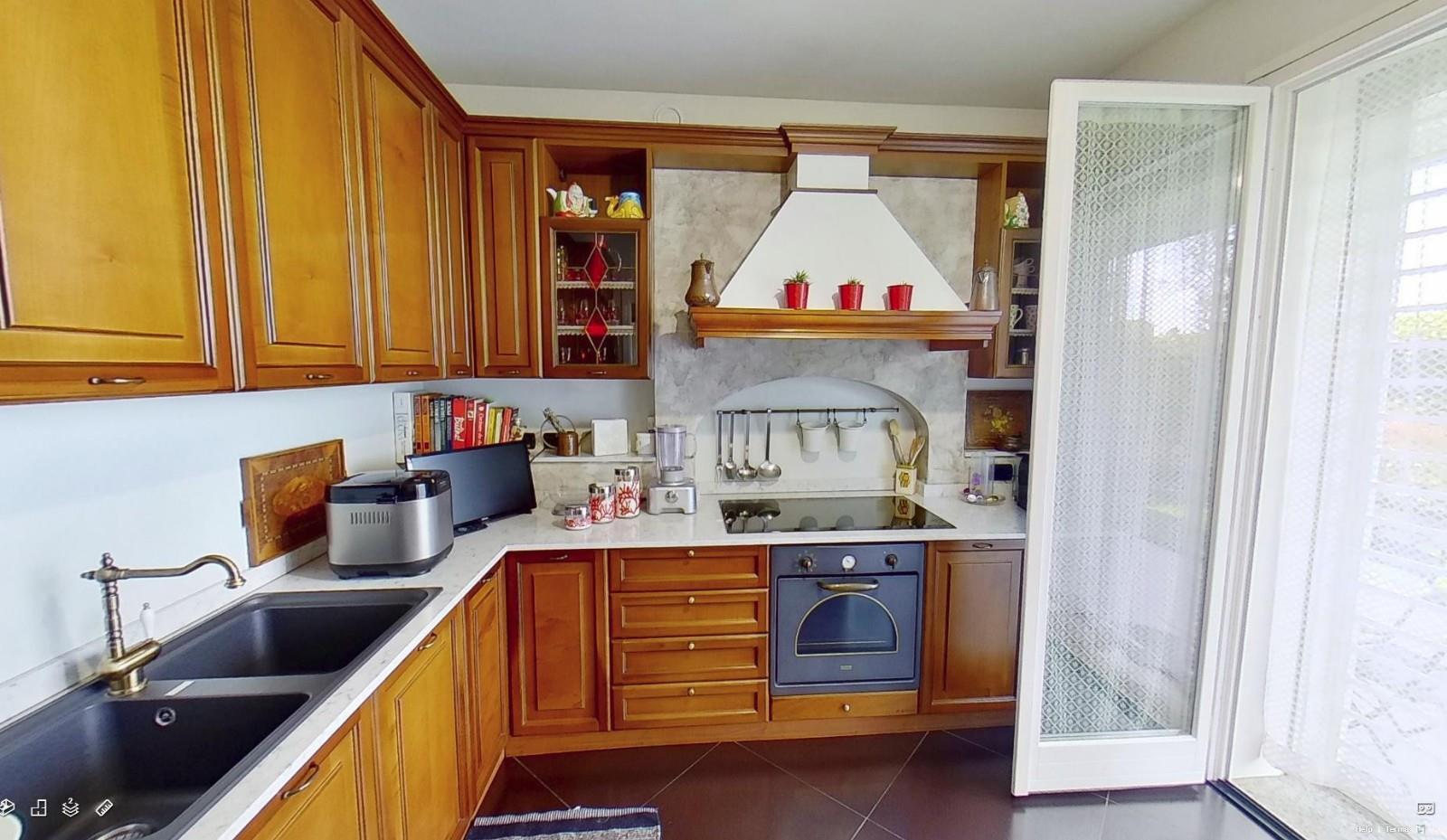 Foto 5 - Appartamento in Vendita - Monza, Zona Buonarroti