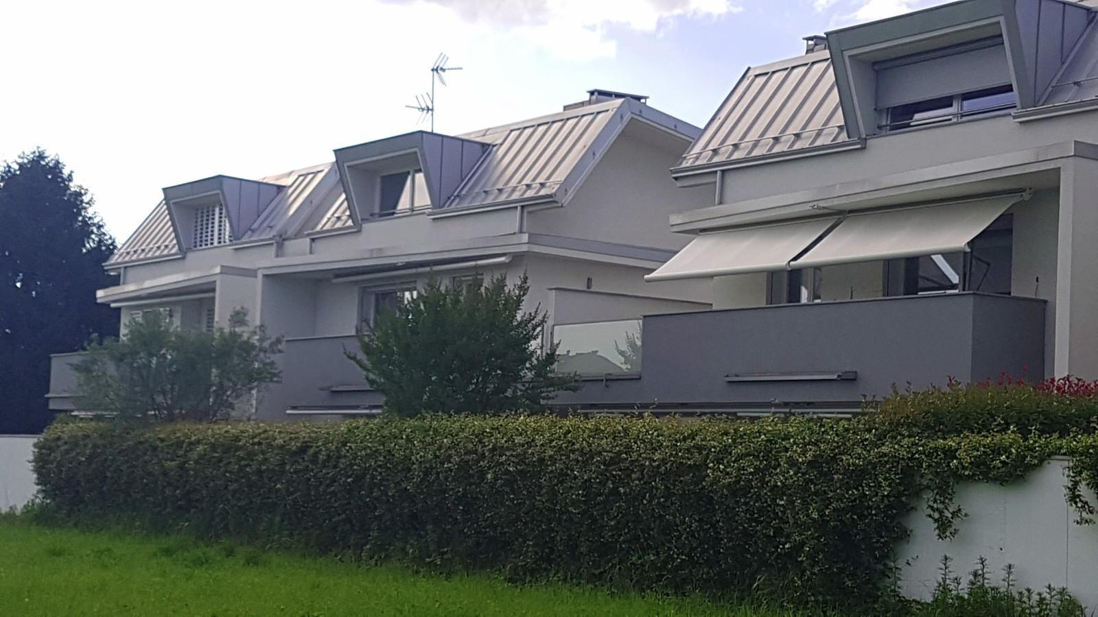 Foto 9 - Appartamento in Vendita - Monza, Zona Buonarroti