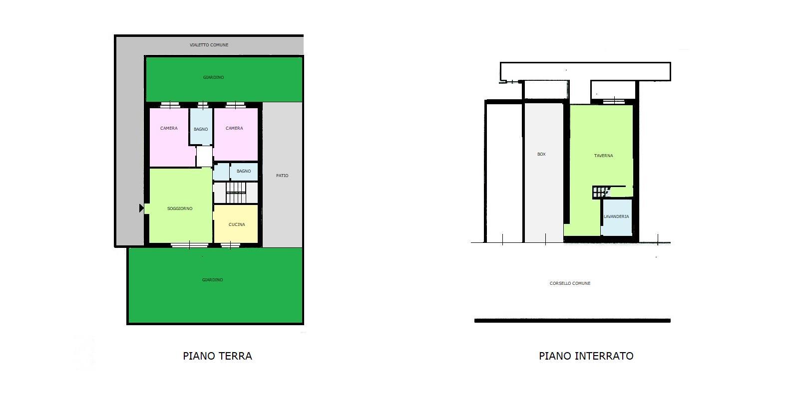 Foto 13 - Appartamento in Vendita - Monza, Zona Buonarroti