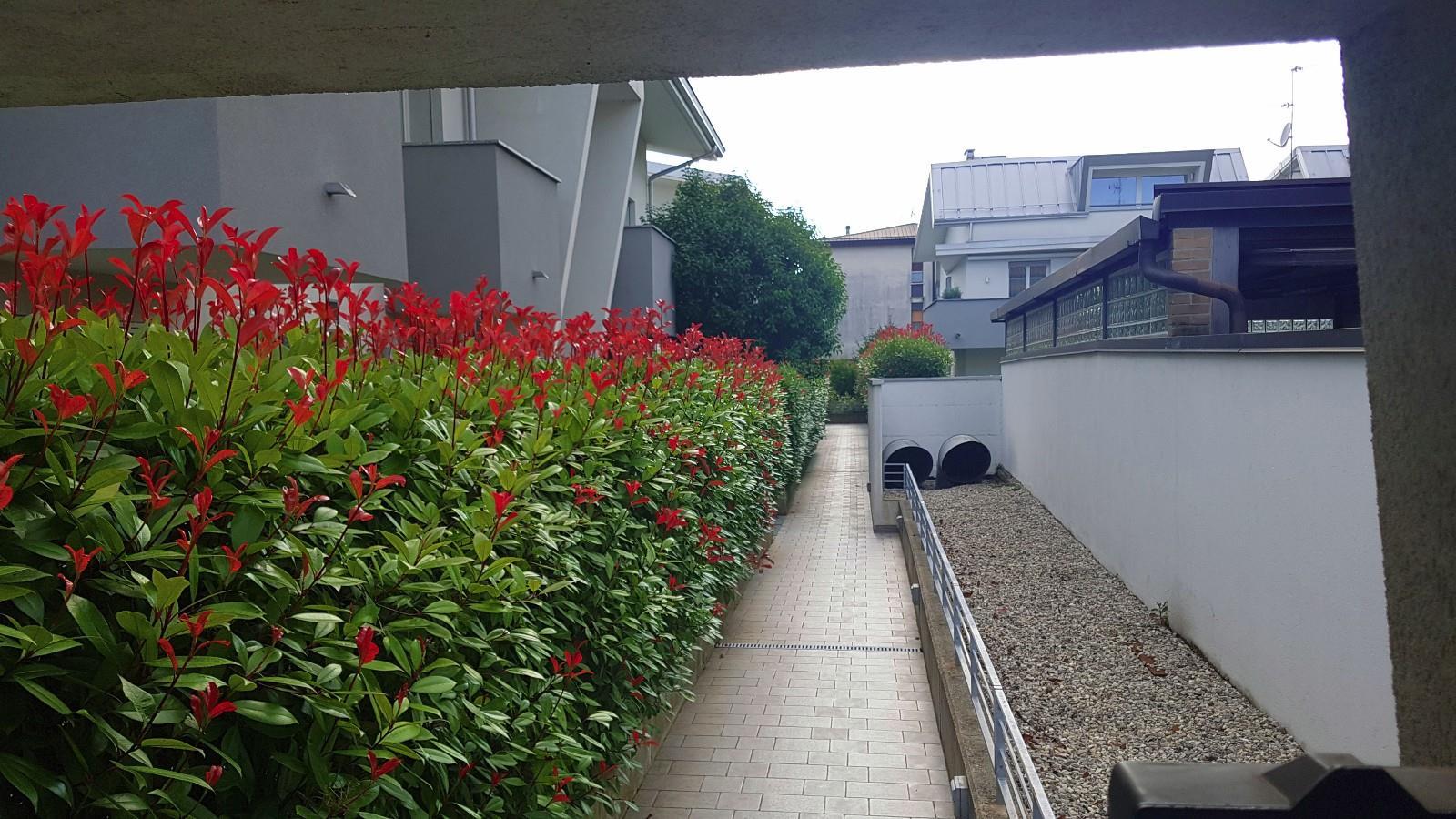 Foto 10 - Appartamento in Vendita - Monza, Zona Buonarroti